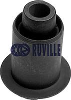 Сайлентблок рычага FIAT DOBLO передняя ось, передний (производитель Ruville) 985825