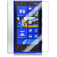 Защитные пленки и защитные стекла для Nokia