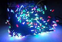 Гирлянда 400 LED Multi (Конус), фото 1