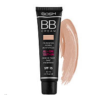 BB-крем тональный Gosh All in One SPF 15 04 chestnut