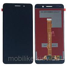 Дисплей с сенсорным экраном Huawei  Y6    /Honor 5A черный