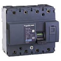 Автоматические выключатели NG125
