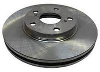 Оригинал диск тормозной передний TOYOTA САMRY30 D 276*
