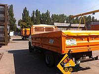 Различные бортовые кузова и площадки для малотонажных грузовых авто