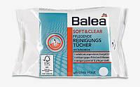Balea Салфетки анти-акне с салициловой кислотой  25 шт