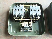 Электромагнитный пускатель ПМЕ 224