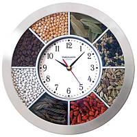 Часы настенные кухонные 53-03