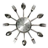 Часы настенные кухонные 53-08