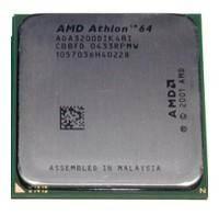 Процессор AMD Athlon 64 3500+, Socket AM2, L2-512KB/2200MHz, tray