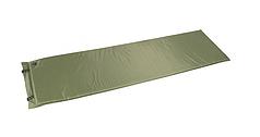 Коврик самонадувной 185х50 см MilTec Olive 14420001