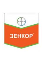 Гербицид Зенкор жидкий и сухой