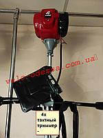 Бензотример мотокоса Viper STROKE CG 438 B 4 тактная Акция