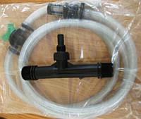 """Инжектор 1"""" с трубкой, фото 1"""