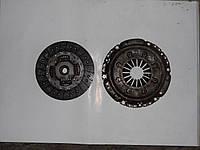 Сцепление 1,9 (комплект корзина и диск) на Renault Trafic, Opel Vivaro, Nissan Primastar