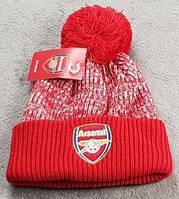 Шапка Logo Design FC Arsenal 2017-18