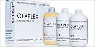 Лечение с Olaplex