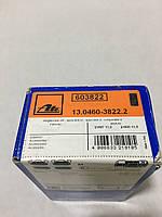 Комплект тормозных колодок, дисковый тормоз ATE 13.0460-3822.2, фото 2