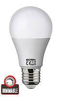 Диммируемая светодиодная LED лампа EXPERT-10-3K