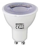 Диммируемая светодиодная LED лампа VISION-6-4K
