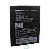 Аккумулятор Lenovo BL217 3000 mAh S930 AAAA/Original тех.пак.