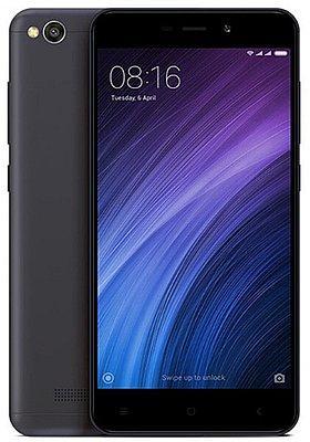 Смартфон Xiaomi Redmi 4A 2/16GB (Grey)