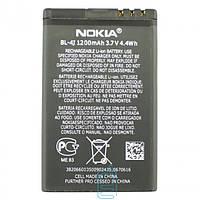 Аккумулятор Nokia BL-4J 1200 mAh AAAA/Original тех.пак.