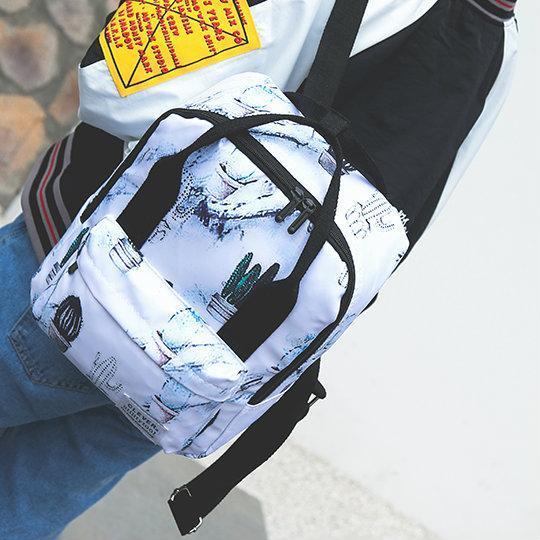 школьная сумка-рюкзак