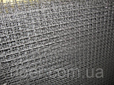 Сетка канилированная 50*50*5 мм