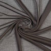 226617489 - Трикотаж коричневый темный, ш.145