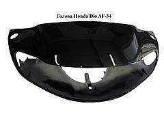 Голова (пластик фари) HONDA DIO AF-34 ABS KOMATCU
