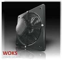 Осевой вентилятор Dospel Woks 500 Доспел