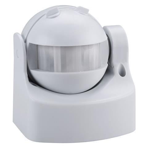 Датчик движения Horoz Electric LINEA 180° белый (088-001-0003-010)