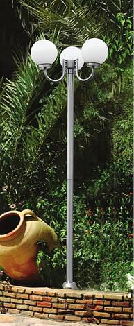 Светильник садово-парковый CINAR, фото 2