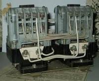 Электромагнитный пускатель ПМЕ 073