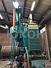 Обслуживание линии гранулирования по опилке. Производство топливной пеллеты.