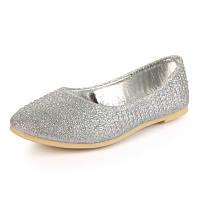 Туфли детские нарядные для девочки 16,5 см стелька