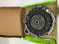 Комплект сцепления Valeo 006756, фото 2