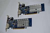 Видеокарта Nvidia GeForce 7300 GS DDR3 ,PCI-Express, DVI ,D-sub