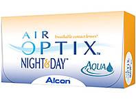 Airoptix night& day 3 шт