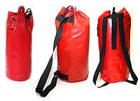 Транспортировочный рюкзак из ткани ПВХ, 40 литров