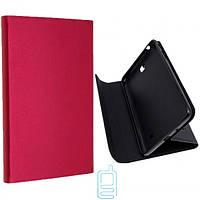 Чехол-книжка Original Samsung Tab A SM-T285 красный