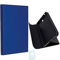 Чехол-книжка Original Samsung Tab A SM-T285 синий