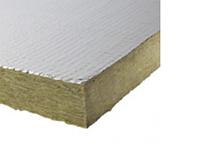"""Изоляционная плита для облицовки каминных топок на базальтовой ваты и фольги """"Paroc"""" 1000x610x30"""