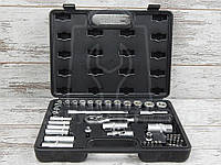 Набор инструментов MIOL EXPERT E-58-039 (39 предмета)