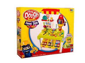 Набір для творчості Dough series