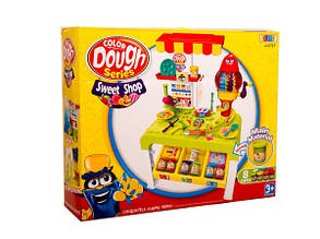 Набор для творчества Dough series