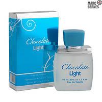 Marc Bernes Chocolate Light edt 50ml