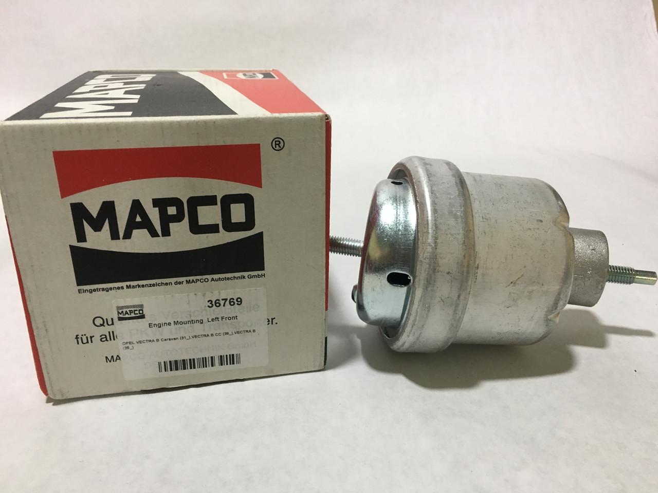 Подвеска, двигатель MAPCO 36769
