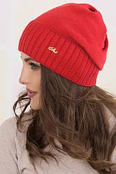 Женская шапка Синди