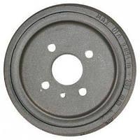 Барабан тормозная OPEL ASTRA/COMBO/VECTRA заднего (производитель ABS) 2653-S